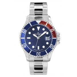 Dugena 4460774 Men's Diver Watch