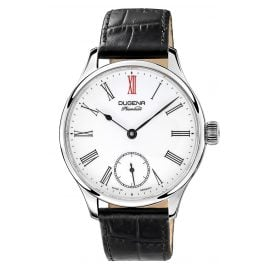 Dugena 7000058 Premium Men's Watch Epsilon 4 Manual Winding