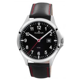 Dugena 4460991 Men's Watch Boston 10 Bar WR