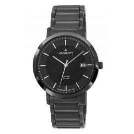 Dugena 4461006 Herren-Armbanduhr Ceramic Solar