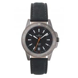 Dugena 4461060 Armbanduhr in Unisexgröße Keno Anthrazit