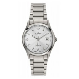 Dugena 4460332 Titanium Ladies Watch
