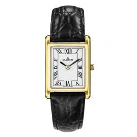 Dugena 4460725 Ladies Wrist Watch Quadra Classica