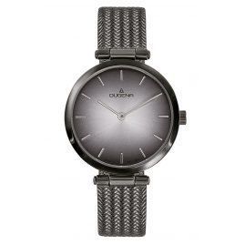 Dugena 4460903 Ladies' Watch Lissa Gunmetal