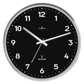 Dugena 4277422 RC Wall Clock