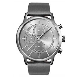 Boss 1513570 Mens Watch Chronograph Architectural