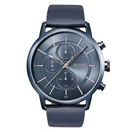 Boss 1513575 Mens Chronograph Architectural
