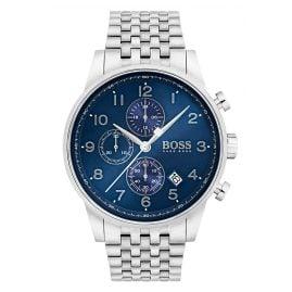 Boss 1513498 Chronograph Herrenuhr Navigator
