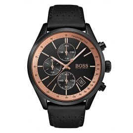 Boss 1513550 Mens Watch Chronograph Grand Prix