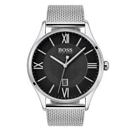 Boss 1513601 Herrenuhr Governor