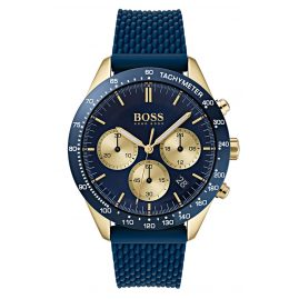 Boss 1513600 Herrenuhr Chronograph Talent