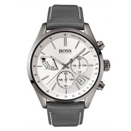 Boss 1513633 Herrenuhr Chronograph Grand Prix