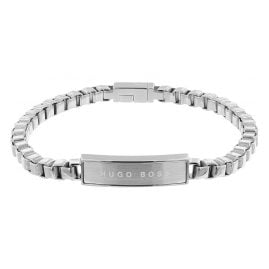 Boss 50424402 Men's Bracelet Baily