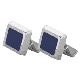Boss 50239922-410 Franzisko Cufflinks Blue