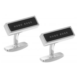 Boss 50402999-001 Cufflinks Red Black