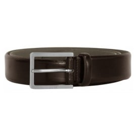 Boss 50228668-202 Gents Belt Erinio Brown
