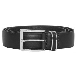 Boss 50151746-001 Mens Belt Froppin Black