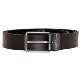 Boss 50413089 Men's Reversible Belt Tintin