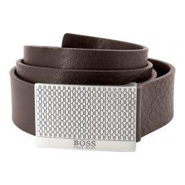 Boss 50440760-001 Men's Belt Joel Brown Leather