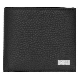 Boss 50441037-001 Mens Wallet Crosstown Black