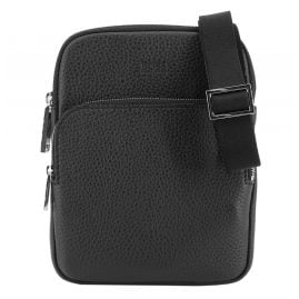 Boss 50445860-001 Men's Shoulder Bag Crosstown Black