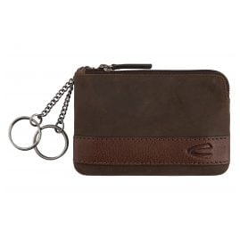 camel active 274-701-29 Keyholder Brown Leather Taipei