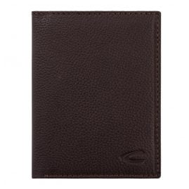 camel active 275-705-29 Wallet Brown Leather Portrait Format Macau