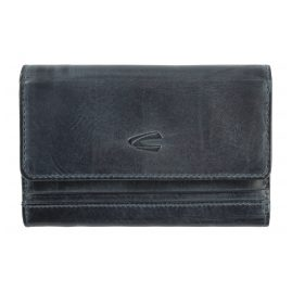 camel active 297-703-58 Ladies' Wallet Sullana Dark Blue with RFID protection