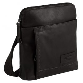 camel active 290-601-60 Men's Crossbag Laredo S Black