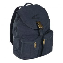 camel active B00-216-58 Backpack Journey Fun Dark Blue