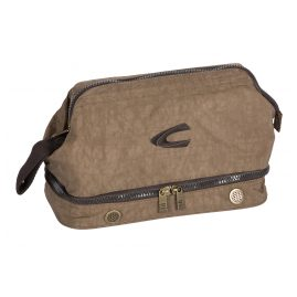 camel active B00-401-25 Toilet Bag Journey Sand