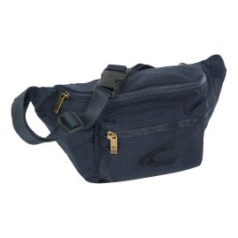 camel active B00-301-58 Belt Bag Journey Dark Blue