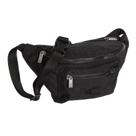 camel active B00-301-60 Belt Bag Journey Black