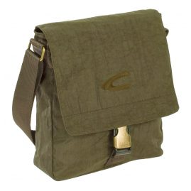 camel active B00-604-35 Shoulder Bag Journey Khaki