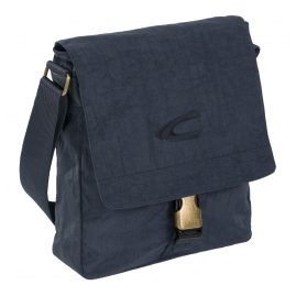 camel active B00-604-58 Shoulder Bag Journey Dark Blue