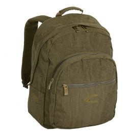 camel active B00-225-35 Backpack with Laptop Compartment Journey Khaki