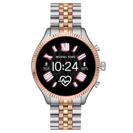 Michael Kors Access MKT5080 Damenuhr Smartwatch Lexington 2