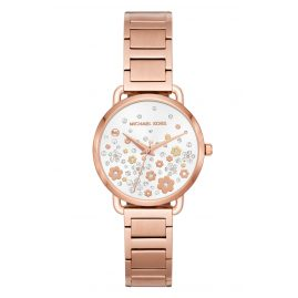 Michael Kors MK3841 Ladies Watch Portia