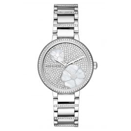 Michael Kors MK3835 Armbanduhr für Damen Courtney