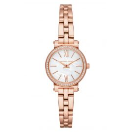 Michael Kors MK3834 Ladies Wrist Watch Sofie