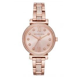 Michael Kors MK3882 Ladies Watch Sofie