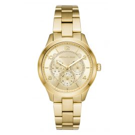 Michael Kors MK6588 Damenuhr Multifunktion Runway