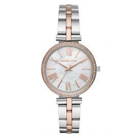 Michael Kors MK3969 Ladies' Wristwatch Maci Two-Tone
