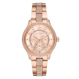 Michael Kors MK6614 Ladies' Watch Multifunction Runway