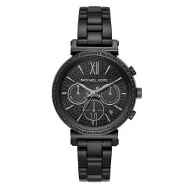 Michael Kors MK6632 Ladies' Watch Chronograph Sofie