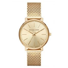 Michael Kors MK4339 Ladies´ Wristwatch Pyper
