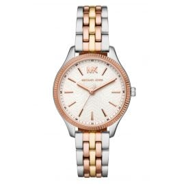 Michael Kors MK6642 Damen-Armbanduhr Lexington