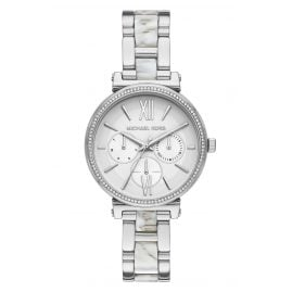 Michael Kors MK4345 Multifunction Ladies´ Watch Sofie