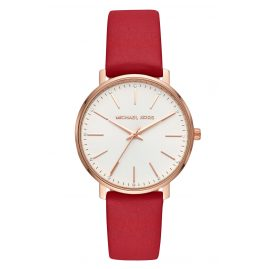 Michael Kors MK2784 Ladies´ Watch Pyper Red
