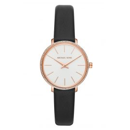 Michael Kors MK2835 Ladies´ Watch Pyper Small Black